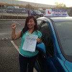 driving school gillingham